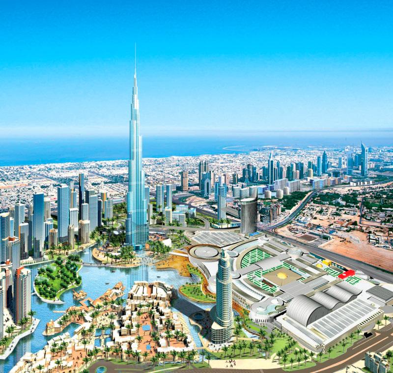 Минусы и плюсы отдыха на курортах ОАЭ